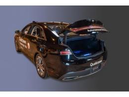 高通宣布进一步丰富可扩展的Snapdragon Ride平台组合