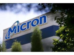 美光率先于业界推出 1α DRAM 制程技术