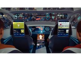 基于5nm工艺的高通第四代骁龙汽车数字驾驶舱平台