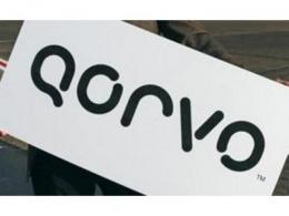 Qorvo® 同时荣获中兴通讯颁发的全球供应商奖之两项殊荣