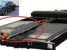 Taycan 的800V高压电气配电盒设计