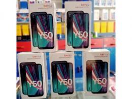 老牌手机厂商英望科技旗下品牌benco海外逆势上市多个新兴市场