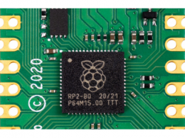 树莓派Pico评测:树莓派第一款微控制器开源开发板有多了不起?