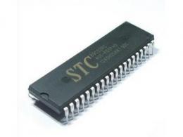 stc89c52