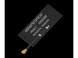 更快地将物联网应用推向市场:儒卓力提供AVX Ethertronics嵌入式LTE /蜂窝宽带FPC天线