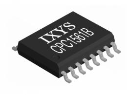 Littelfuse推出集成限流和过温关断功能的1安培故障保护固态继电器