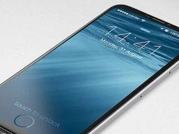 苹果真的要把无刘海iPhone做出来了!