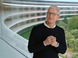 iPhone 12立功,助力苹果在中国市场重回巅峰,营收大增57%