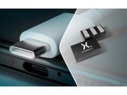 "Nexperia发布用于高速数据线路的紧凑型""二合一""保护器件"