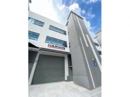 Harwin宣布大幅扩展亚洲业务设施