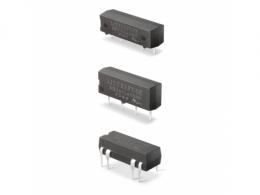 Littelfuse新型簧片继电器提供可靠的交流和直流小信号到高压负载的转换