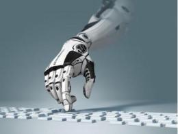 机械臂与机器人是有区别的,不要再傻傻分不清