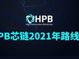 HPB 2021年路线图(下):促进HPB创新生态的繁荣