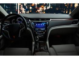 大众汽车将独自进行无人驾驶汽车研发工作