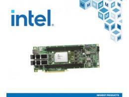 贸泽开售用于PCIe 4.0 设计的Intel Agilex F系列FPGA开发套件