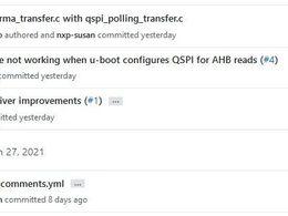 恩智浦MCUX SDK在GitHub上线了,带来了哪些意义?