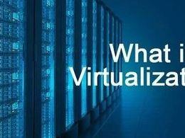 什么是虚拟化?