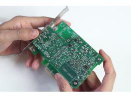 意想不到,用廉价的电子洋垃圾居然可以DIY一个次时代万兆网卡