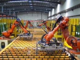 工业机器人三大驱动系统及选用原则