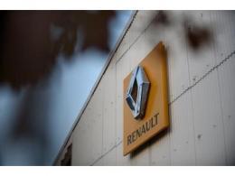 由于芯片短缺,雷诺及Stellantis集团削减了部分新车产量