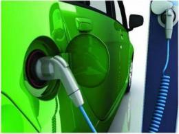 2021年全球电动汽车销量将增长66%
