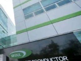 半导体 | 首尔半导体2020年营业利润约3.4亿元,同比增长20.2%