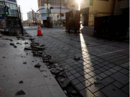 日本7.3级地震影响瑞萨,加剧全球汽车芯片短缺