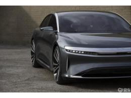 电动车公司Lucid将以120亿美元估值上市 CCIV股价大涨31%