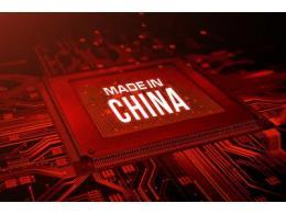 中国芯崛起,我国芯片产能位居全球前四,超过美国