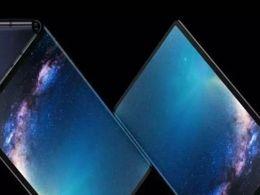 三星显示已停止向华为供应OLED折叠手机面板,现BOE独供