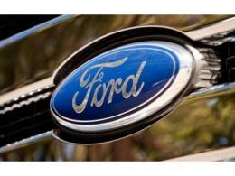 """福特汽车在德国投资10亿美元建厂,立志2030年在欧只提供""""全电动""""车型"""