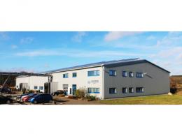 Ventec德国工厂获得AS9100-D (DIN EN 9100)质量认证