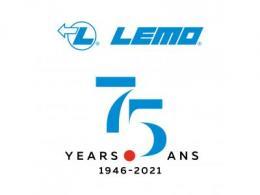 LEMO庆祝成立75周年