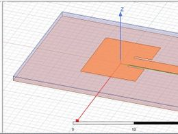 HFSS应用案例:参数扫描与自动优化仿真