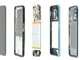 千元5G拆解篇:OPPO K7x拆解简单,但采用国产5G射频芯片