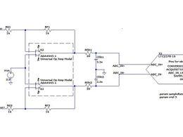 放大器驱动SAR ADC电路的设计难点