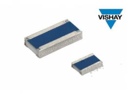 Vishay推出新款宽边薄膜片式电阻