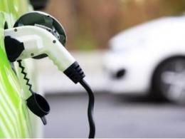 电动汽车快充和慢充的区别