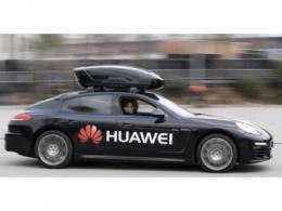 华为和奔驰展开合作,HMS for Car将登陆奔驰2021款S级轿车