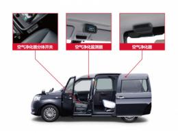 电装开发空气净化及监测器Puremie,以安心空气实现舒适乘坐