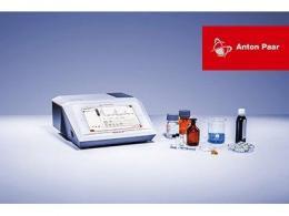 安东帕Cora5001激光拉曼光谱仪新品上市