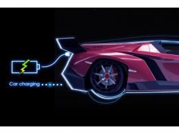 去年美国电动汽车在新车注册量中占 1.8%,创下新高