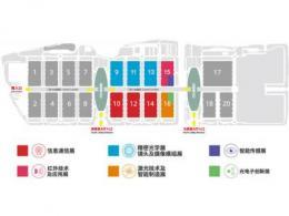 CIOE中国光博会9月深圳举办,光电企业参展势头强劲
