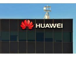 2020年华为手机和可穿戴设备市场份额做到中国第一
