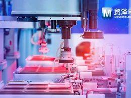 智能工业设备开发,元器件如何选?TE帮你划重点~