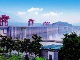 上海水利:以致远互联COP构筑数字化新基建