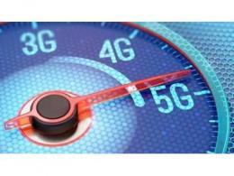 4G登顶,5G发力:2025年4G占中国总连接数 53%,5G占47%