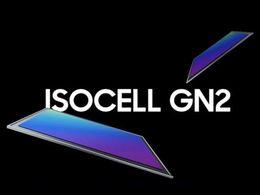 传感器|三星推出11.2吋超大底ISOCELL GN2传感器,可输出1亿像素图像