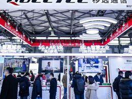 MWC上海 | 移远5G风头正劲,加速赋能千行百业