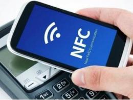 近距离无线通讯技术——nfc解析